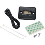 Moose Hour Meter With Tachometer - Moose Motorcycle Products