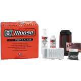 Moose K&N / Dynojet Power Kit - Dyno Jet ATV Products