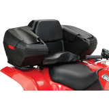 Moose Trailblazer Storage Trunk - Utility ATV Seats and Backrests