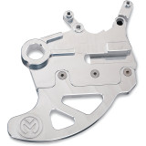 Moose Pro Shark Fin With Brake Carrier