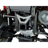"Moose Receiver Hitch - 2"" - Moose ATV Products"