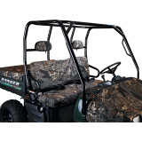 Moose Bench Seat Covers - Utility ATV Seats and Backrests