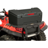 Moose Oversized Rear Storage Trunk - Utility ATV Seats and Backrests
