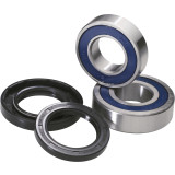 Moose Wheel Bearing Kit - ATV Parts & Accessories