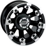 Moose 393X Wheel - Utility ATV Rims & Wheels