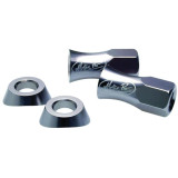 Motion Pro Litelock Rim Lock Nuts - Dirt Bike Rims and Spokes