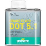 Motorex DOT-5.1 Brake Fluid - Oil, Tools & Maintenance