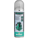 Motorex Carburetor Clean - Oil, Tools & Maintenance