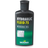 Motorex Mineral Hydraulic Clutch Fluid 75 - Oil, Tools & Maintenance