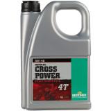 Motorex Cross Power 4T Oil