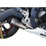 M4 GP Series Full System Exhaust - Black