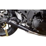 M4 GP Series Drag Full System Exhaust - Single
