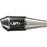 M4 Supersport Series Slip-On Exhaust - M4 Performance Exhaust Motorcycle Products