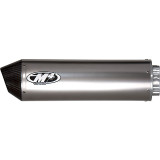 M4 Standard Bolt-On Exhaust - M4 Performance Exhaust Motorcycle Products