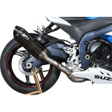 M4 MC-36 Standard Slip-On Exhaust - M4 Performance Exhaust Motorcycle Products