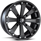 Motosport Alloys Kore Wheel - Motosport Alloys ATV Tire and Wheels
