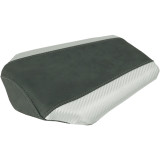 Motoseat Rear Seat Cover - Motoseat Motorcycle Parts
