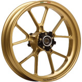 Marchesini Forged Magnesium SBK Front Wheel - Motorcycle Rims & Wheels