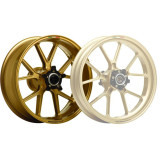 Marchesini Magnesium M10R Corse SBK Wheel - Motorcycle Rims & Wheels