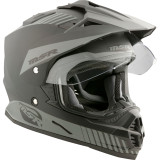 MSR 2015 Xpedition Dual Sport Helmet - MSR Dirt Bike Riding Gear