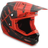 MSR 2014 MAV-1 Helmet - Grid - MSR Riding Gear