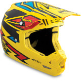 MSR 2014 MAV-1 Helmet - Twisted - MSR Riding Gear