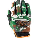 MSR 2014 Metal Mulisha Hunt Gloves - MSR Riding Gear