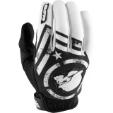 MSR 2014 Metal Mulisha Optic Gloves -  ATV Gloves