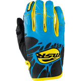 MSR 2014 NXT Venom Gloves - MSR Riding Gear