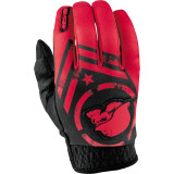 MSR 2014 Youth Metal Mulisha Optic Gloves -  ATV Gloves