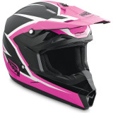 MSR 2014 Girl's Assault Helmet - Utility ATV Off Road Helmets