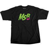MSR Youth Warped T-Shirt - ATV Youth Casual