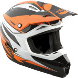 MSR 2013 Youth Assault Helmet - Utility ATV Off Road Helmets