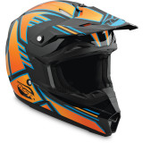 MSR 2014 Youth Assault Helmet - MSR Dirt Bike Riding Gear