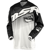 MSR 2014 Youth Axxis Jersey - MSR Riding Gear