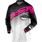 MSR 2014 Girl's Starlet Jersey - MSR Riding Gear