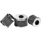 MSR Stainless Oil Filter - Dirt Bike Engine Parts and Accessories