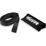 MSR 15' Tow Strap With Pouch - Dirt Bike Tie Downs and Anchors