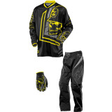 MSR 2014 Metal Mulisha Scout OTB Combo - MSR Riding Gear