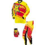 MSR 2014 Youth Rockstar Combo - MSR Riding Gear
