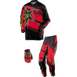 MSR 2014 Rockstar Combo - MSR Riding Gear