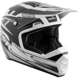 MSR 2015 Youth REV-1 Helmet - Strobe - MSR Dirt Bike Riding Gear