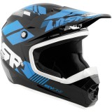 MSR 2015 Youth REV-1 Helmet - Helix - MSR Dirt Bike Riding Gear
