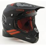MSR 2015 MAV-2 Helmet - Charger - MSR Dirt Bike Riding Gear
