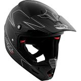 MSR 2016 MAV-2 Helmet - Carbon Effect - MSR Dirt Bike Riding Gear