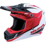 MSR 2016 Youth SC-1 Helmet - Phoenix - MSR Dirt Bike Riding Gear
