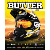 Video: Butter: All Moto Flavored DVD -
