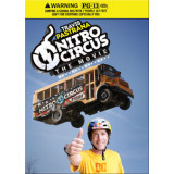 Video: Nitro Circus The Movie DVD -