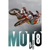 Video: Moto 8 - Blu-Ray