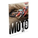 Video: Moto 9 - DVD